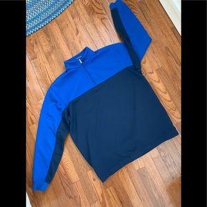 NIKE Golf Therma-Fit quarter-zip sweatshirt- Sz XL